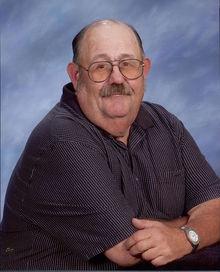 Larry Gene Keller