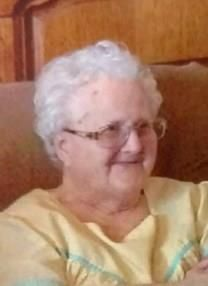 Mildred Doris Crimmins obituary photo
