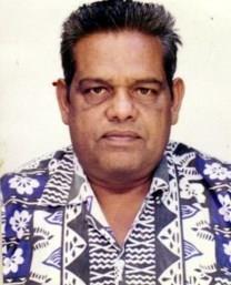 Ranna Mishra obituary photo