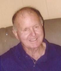 Albert Joseph Landry obituary photo