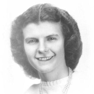 Arlene M. Haroldson Obituary Photo