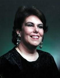 Carol Anne Young obituary photo