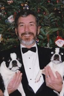 William Laurin Patterson obituary photo