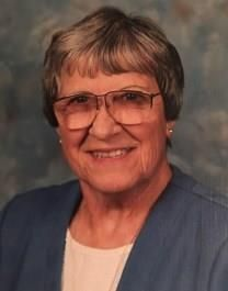 Mary Teresa Roberts obituary photo