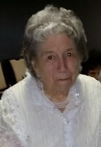 Ann Chandley Reeves obituary photo