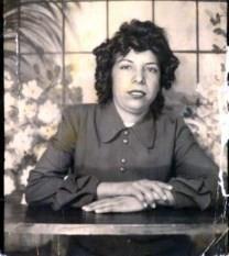 Rosa Cadena obituary photo