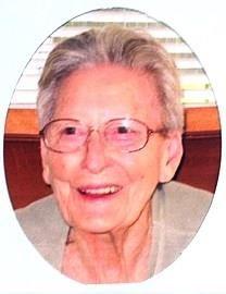 Marie Nova Jordan obituary photo