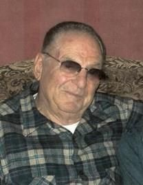 Roland Peter Johann obituary photo