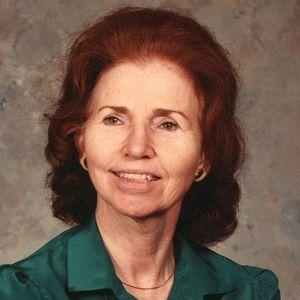 Edna Louise Fuller