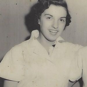 Joyce E. (Therault) Nelson Obituary Photo