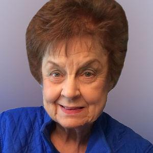 Joyce Eileen Franceschina