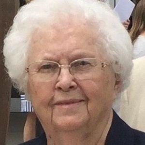 Ruth Elaine Axelson