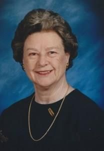 Loretta R. Karch obituary photo