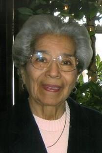 Lena Munoz GARCIA obituary photo