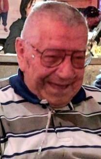 Francisco C. Adame obituary photo