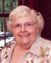 Joan Anne Crawford obituary photo