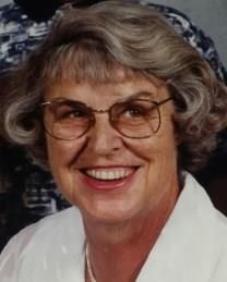 Mavis E. OLENICK obituary photo