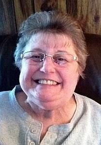 Deborah Wilson Burnett obituary photo