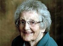 Nellie Anna Elizabeth Davis obituary photo