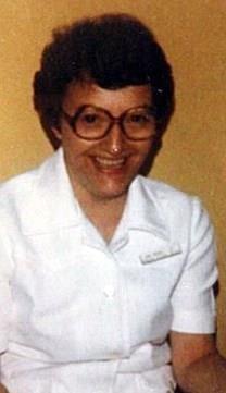 Ann L. Morris obituary photo