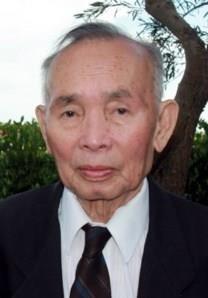 Huy Ngoc Ho obituary photo