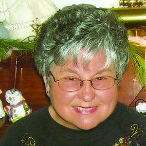 Thelma Olivo Jones Obituary Photo