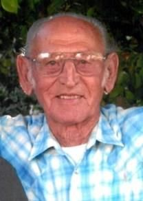 Robert Walter Riccobuono obituary photo