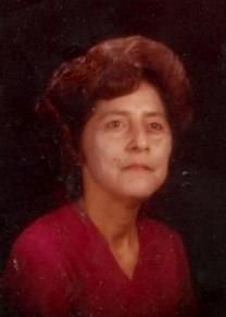 Dolores Ann Rivera obituary photo