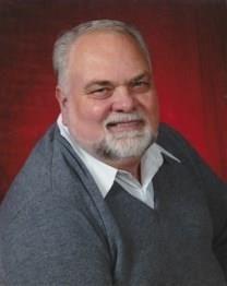 Raymond Heath obituary photo
