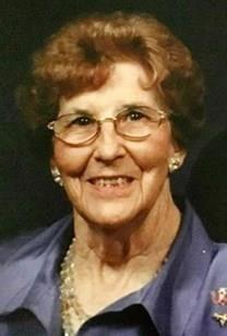 Virginia Padgett obituary photo