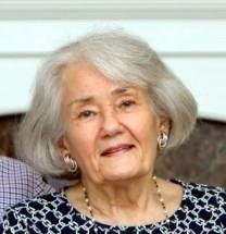 Catherine Ann Mikucki obituary photo