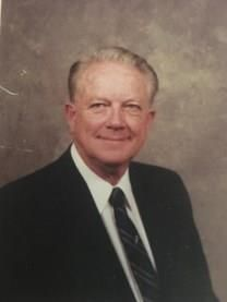 Walter W. Driver obituary photo