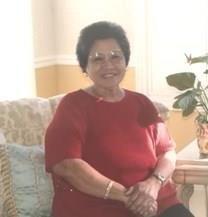 Isabel Sagisi Rayngay obituary photo