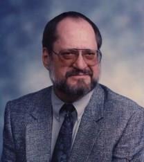 Edward B. Collins obituary photo