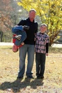 Jeremy Lee Martin obituary photo