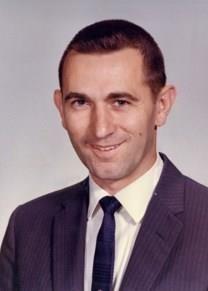 Robert Wendall Smith obituary photo