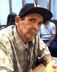 Lorenzo M. Peralta obituary photo