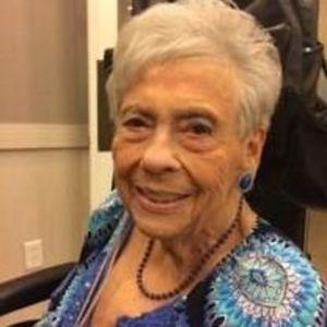 Patricia Clark Shaffer