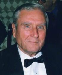 Henry Frederick Conzelmann obituary photo