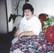 Betty Jane Adams obituary photo