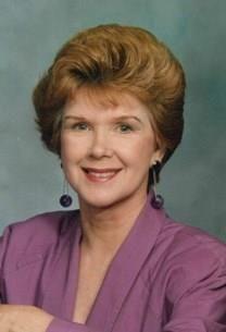 Glaidelle Dempsey Hamlet obituary photo