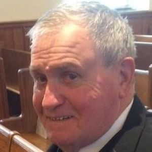Albert J. Follett, Jr. Obituary Photo
