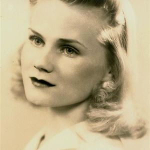 Dorothy Margaret Winkworth