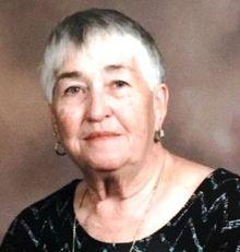 Bonnie Sue Rogers