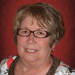 Katherine Etersque