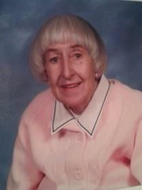 Marion L. Jones obituary photo