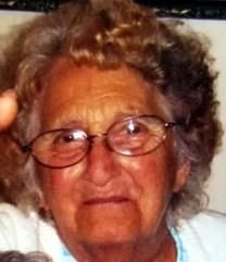 Helen Mary Pennell obituary photo