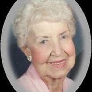 Marjorie Alice Baker