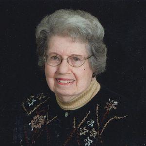Eleanore O. Dower Obituary Photo