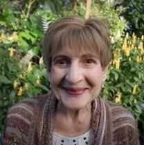 Vita L. Scarlata obituary photo